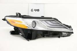 Oem Headlight Head Light Lamp Toyota Camry 18 19 20 Xle Led Hid Chip Mount Rh - $247.50