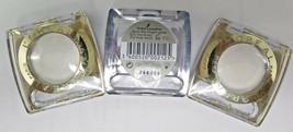 L'Oreal Chrome Shine Eyeshadow *choose your shade *Triple Pack* - $10.59