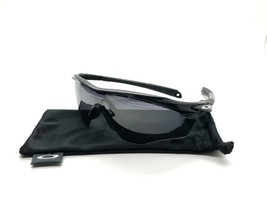 b5ed8fc73759 Oakley M2 Frame Sunglasses OO9212-01 Polished Black Black Iridium -  77.57