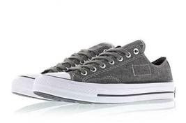 Mens Converse Fragment Design CTAS 70 Tuxedo Ox 156453C Grey/White/Black... - €66,23 EUR+