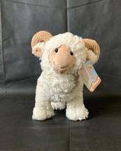 Minkplush George the Merino Stuffed Animal Toy - $29.69