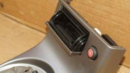 03-04 Infiniti G35 Cpe Sdn Center Console Shifter Trim Bezel 5spd Manual Trans image 6