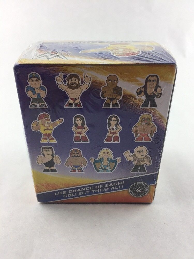 WWE Mystery Minis Funko Vinyl Mini Surprise Figure