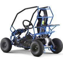 MotoTec Maverick Go Kart 36v 500w 12ah Battery Selectable Speeds 20 MPH Max image 5