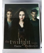 The Twilight Saga Game Collection by Cardinal Twilight New Moon Eclipse ... - $23.95