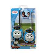 Thomas and Friends Walkie Talkie-2 Pack - $39.94