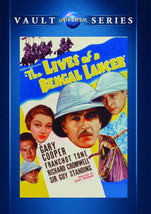 The Lives of a Bengal Lancer [New DVD] Manufactured On Demand, NTSC Format - $40.10