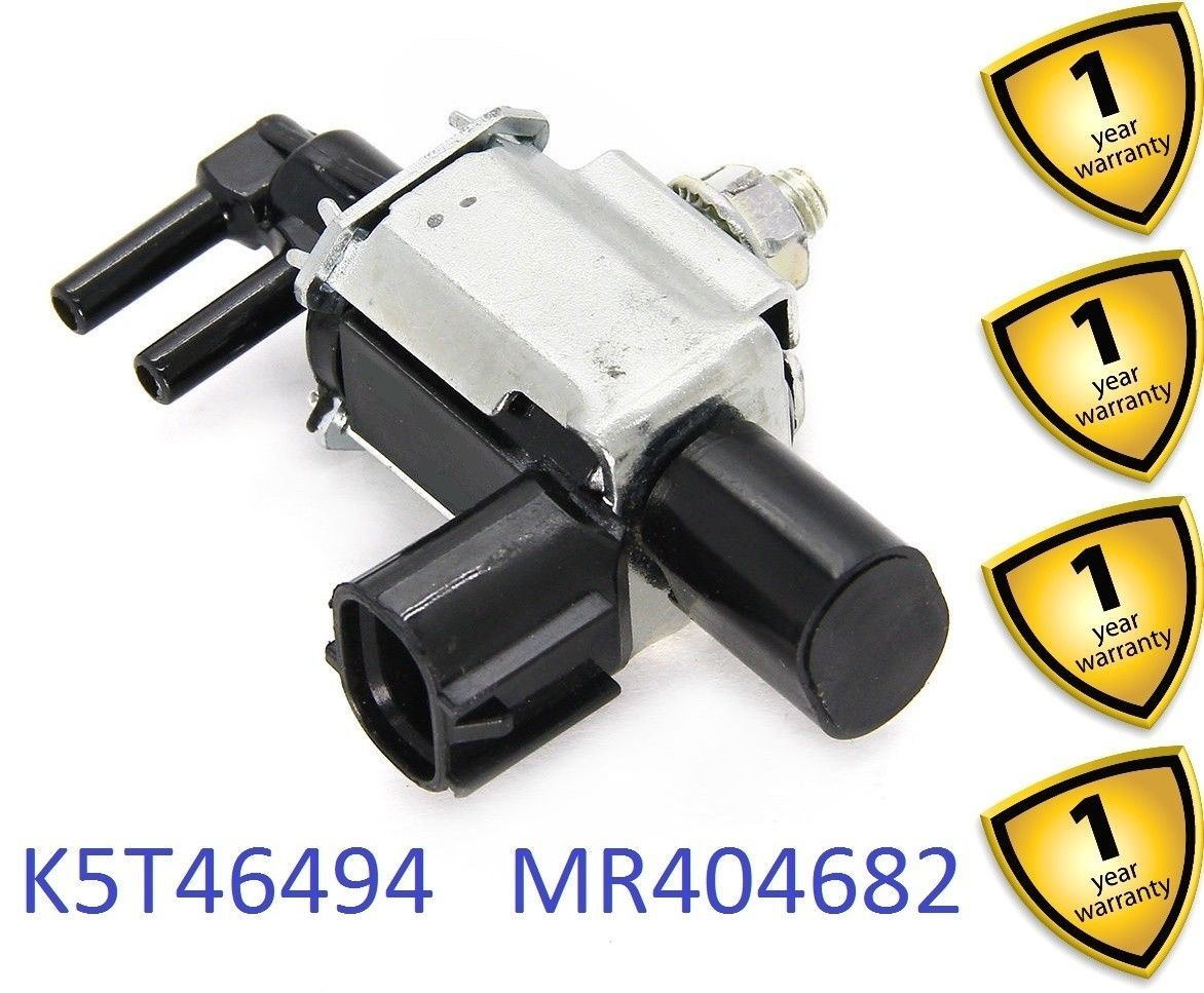 Primary image for Mitsubishi L200 Shogun Sport TURBO THROTTLE VALVE VGT SOLENOID MR404682