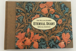 1995 The William Morris eternal diary special edition calendar quotations  - $19.75