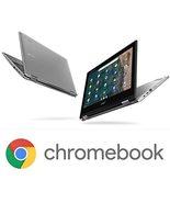 "Acer Chromebook Spin 311 Convertible Laptop, Intel Celeron N4020, 11.6"" ... - $369.00"
