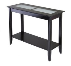 Winsome 92240 Syrah Occasional Table, Espresso - $195.77