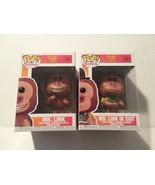 MISSING LINK : MR. LINK & MR. LINK IN SUIT - FUNKO POP TOYS  - FREE SHIP... - $20.57