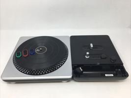 DJ Hero Turntable Mixer Controller (Nintendo Wii, 2009)  - $30.84