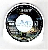 PSP - Call of Duty (Game Only) Sony PSP image 2