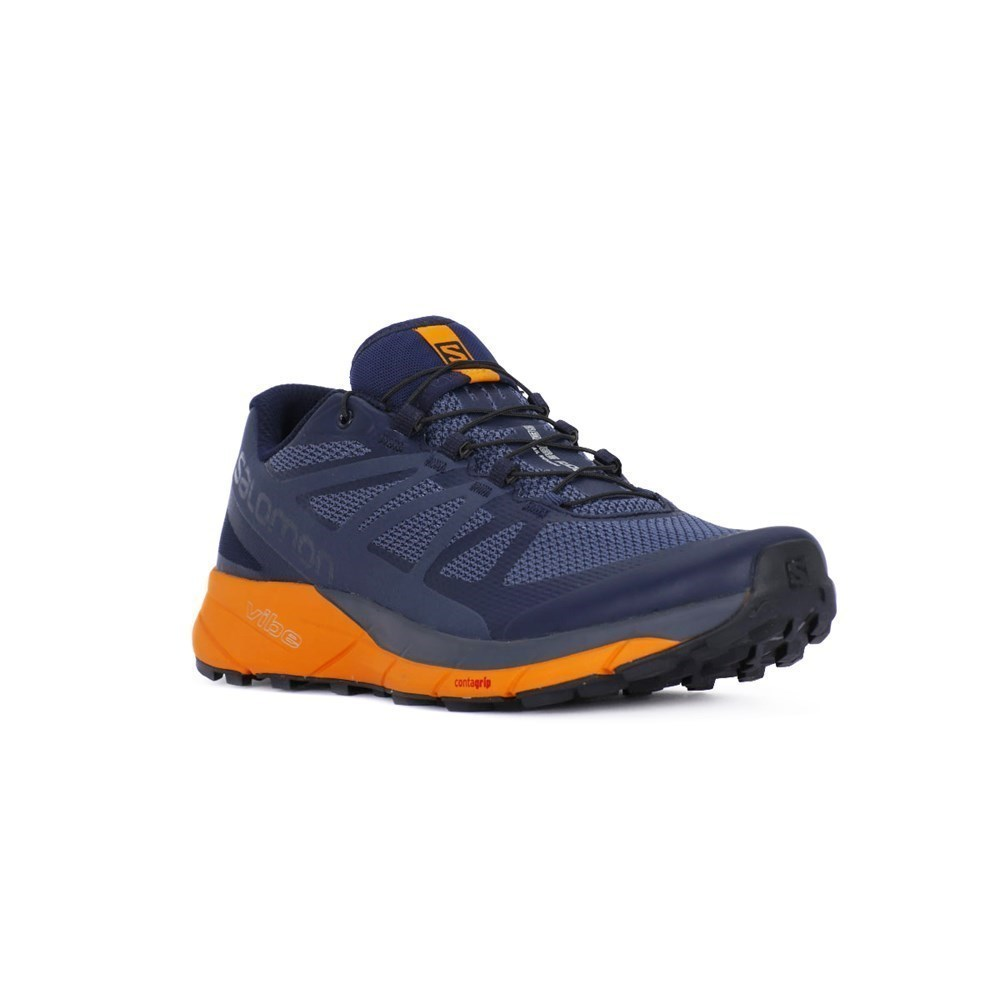 Salomon Shoes Sense Ride, 394743 image 2