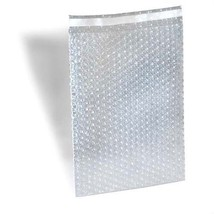 """4400 Pieces 4"""" x 7.5"""" Bubble Out Pouches Bubble Bags Self Seal Mailers w... - $301.39"""