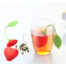 Strawberry Silicone Tea Infuser - €6,98 EUR
