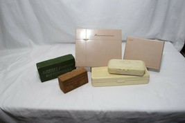 Vintage Kenmore Sewing Attachments Model 90 Lot of 6 Sets - $78.39