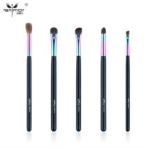 Anmor® 5 pcs/set New Rainbow Eye Brush Set High Quality Makeup Brushes - €13,43 EUR