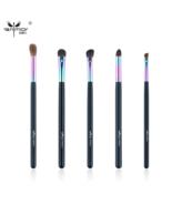Anmor® 5 pcs/set New Rainbow Eye Brush Set High Quality Makeup Brushes - $14.75