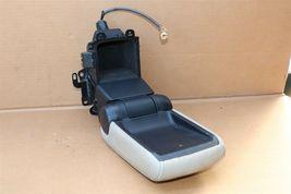 Lexus IS300 Leather Armrest Center Console Lid Cover 01-05 TAN/Beige image 8