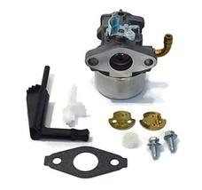 Briggs & Stratton Engine Model 110492 Replacement Carburetor - $48.95