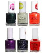 PURE ICE Nail Polish/Color FANGTASTIC COLOR Ltd. Ed. HALLOWEEN New *YOU ... - $4.49