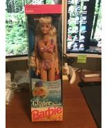 1992 Mattel Glitter Beach Barbie Doll #3602 NIB - $16.95