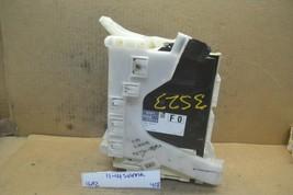 11-14 Toyota Sienna Multiplex Fuse Box Junction Oem 8273008090 Module 40... - $39.99