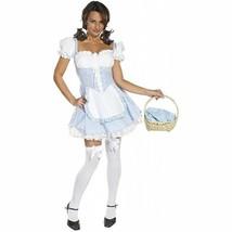 Cinema Secrets Wizard of Oz - Dorothy Size Adult XSmall - $19.94