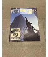 1990 Rudolf Nureyev Playbill Performance The King And I San Francisco Or... - $25.00
