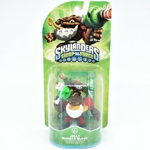 Activision Skylanders Swap Force Jolly Bumble Blast Holiday Life Character