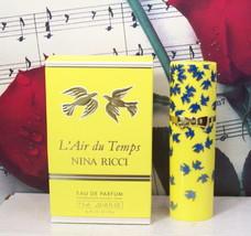 Nina Ricci L'Air Du Temps EDP Spray 0.25 FL. OZ. - $29.99