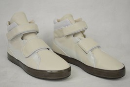 Puma Hussein Chalayan Shoes Urban Mobility Highlander White Sneakers 11 ... - $89.04