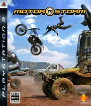 MotorStorm [Japan Import] [video game] - $52.34