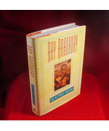 Ray BRADBURY THE OCTOBER COUNTRY, AVON 1st, signed, dated in old format ... - $191.10