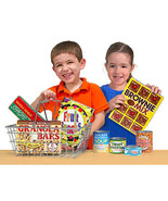 Melissa and Doug Lets Play House! Grocery Basket 5171 - $16.82