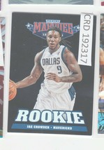 2012-13 (MAVS) Panini Marquee #252 Jae Crowder RC 192317 - $1.86