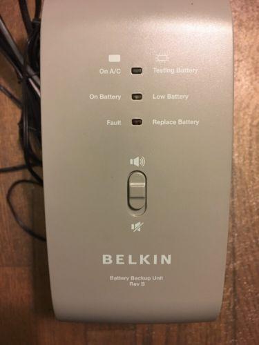Belkin Battery Backup Unit Rev B - and 23 similar items