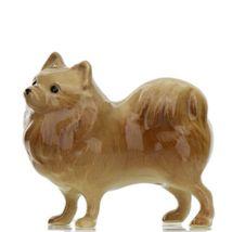 Hagen Renaker Dog Pomeranian Ceramic Figurine image 3