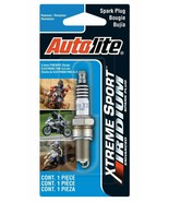 Autolite XS65DP Xtreme Sport Iridium Powersports Spark Plug - $5.93