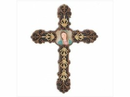 Lady of Guadalupe Cross - $11.95