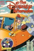 Disney Afternoon, The, Edition# 7 [Comic] [May ... - $63.36