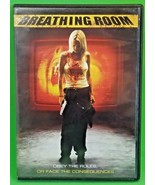 Breathing Room (DVD, 2008) NotRated HORROR!  ALISHA MARSHALL Excellent C... - $5.93