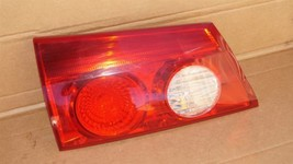 06-10 Sienna Tailgate Hatch Mounted Inner Tail Light Taillight Driver Left LH image 1