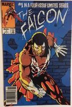 THE FALCON #1 (1983) Marvel Comics FINE - $9.89
