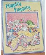 Flippity Floppity/a Bunny Nap Book Cosgrove, Stephen and McGlinn, Merry Ann - $6.12