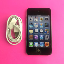 Apple iPod Touch 4th Generation 16GB A1367 #IS4346 - $26.33