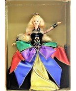 Midnight Princess Barbie Limited Edition The Winter Princess Collection ... - $25.73