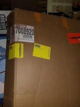 Sub-Zero  7008920 Classic Stainless Refrigerator Door Panel - $584.10